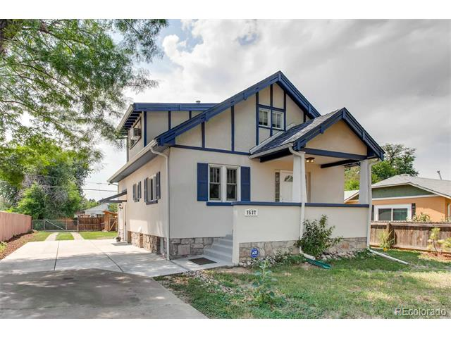 1537 Quebec Street, Denver, CO 80220