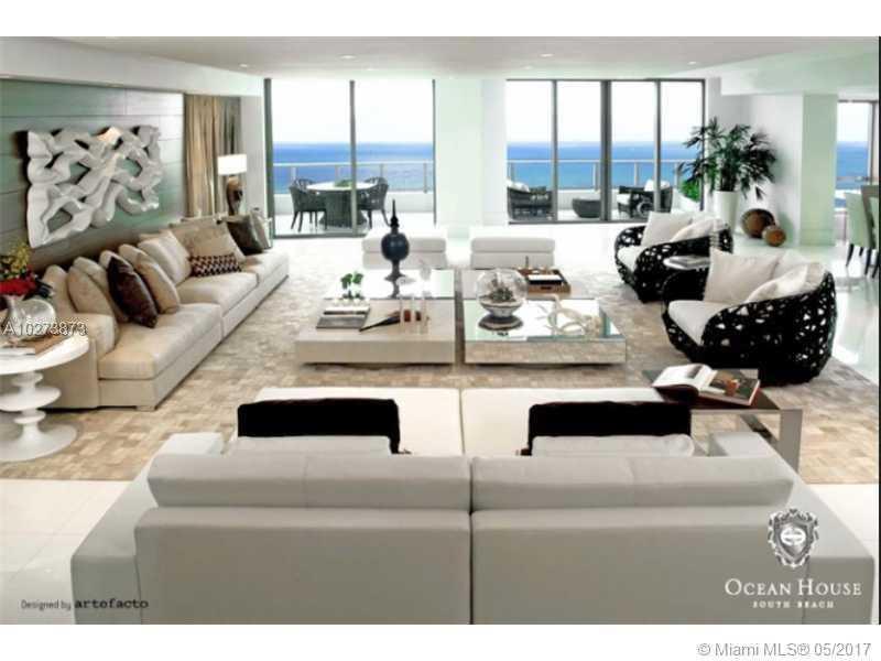 125 OCEAN DRIVE 403, Miami Beach, FL 33139