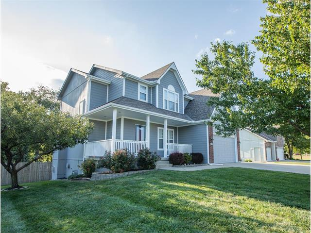 908 Old Mill Road, Raymore, MO 64083