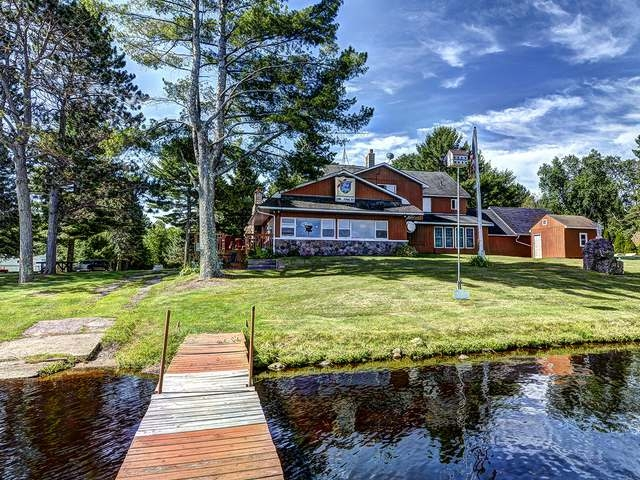 N8925 LONG JOHNS RD, Phillips, WI 54555