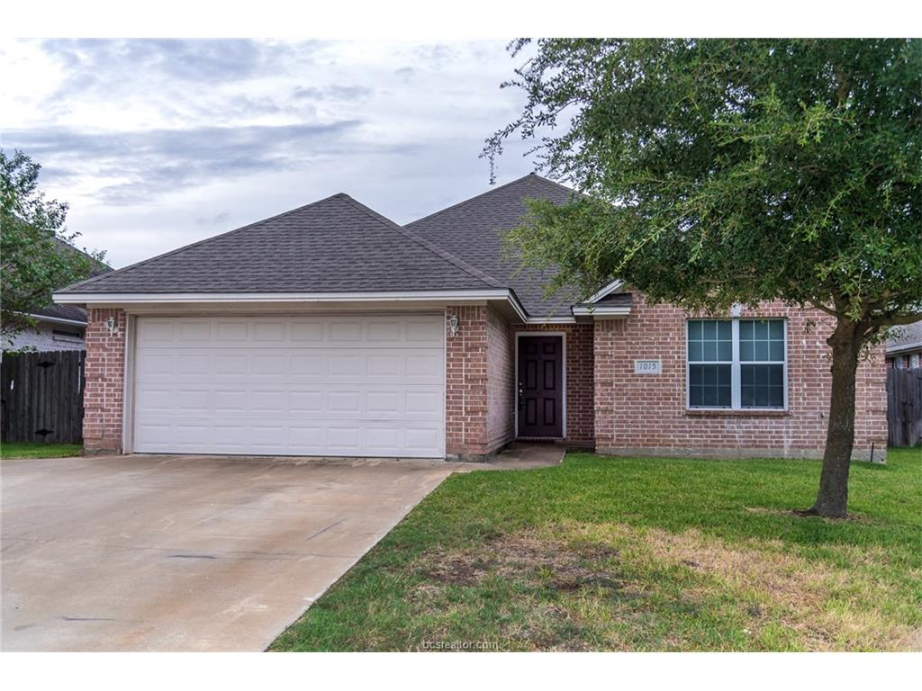 1015 Bougainvillea, College Station, TX 77845