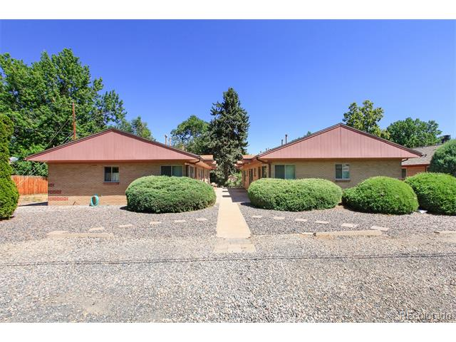 7025 W 36th Avenue, Wheat Ridge, CO 80033