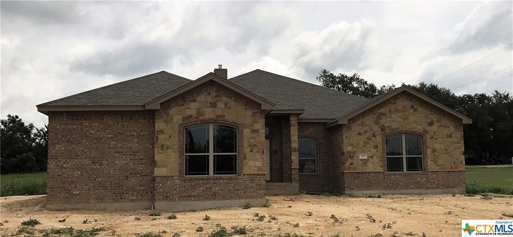 122 Sunny Lane, Gatesville, TX 76528