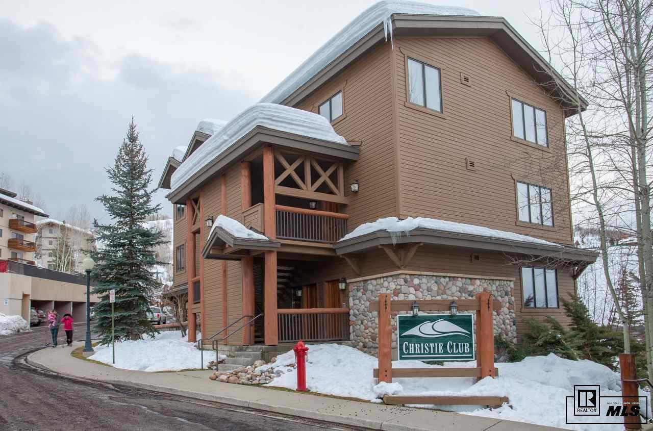 2355 Ski Time Square #123, Steamboat Springs, CO 80487