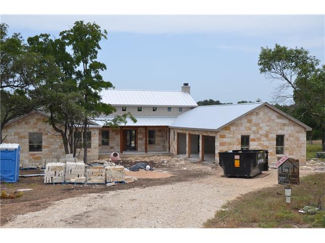 113 Taylor Creek Way, Liberty Hill, TX 78642
