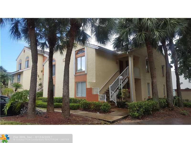 923 Coral Club Dr 923, Coral Springs, FL 33071