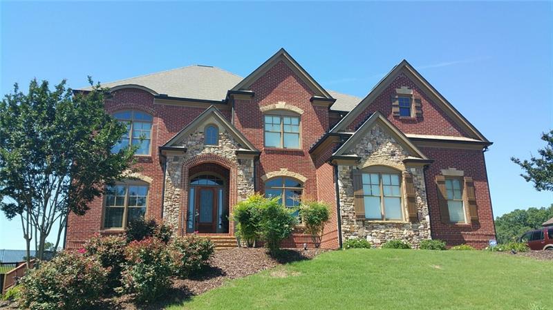 1088 Woodtrace Lane, Auburn, GA 30011