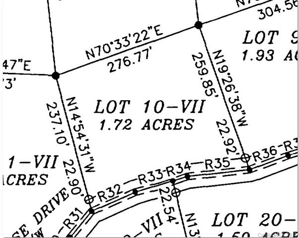 Lot 10 VII Wild Horse Drive, Nebo, NC 28761