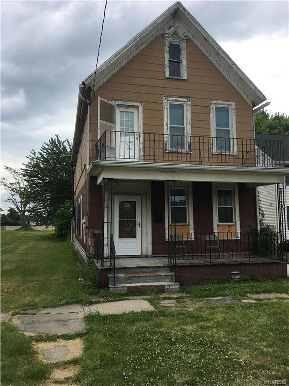 317 Pratt Street, Buffalo, NY 14204