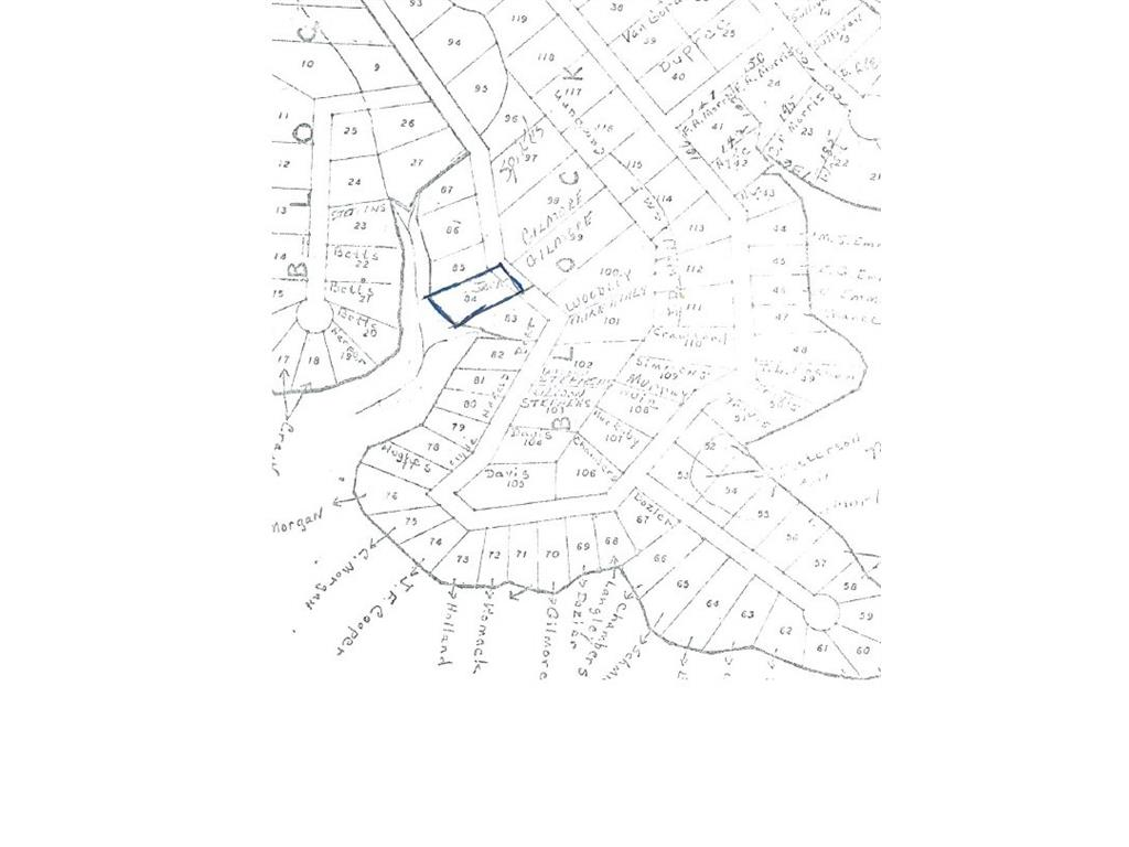 Hickory Street, Mabank, TX 75156