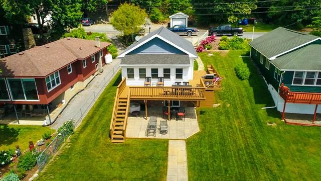 4155 E Waneta Lake, Tyrone, NY 14837