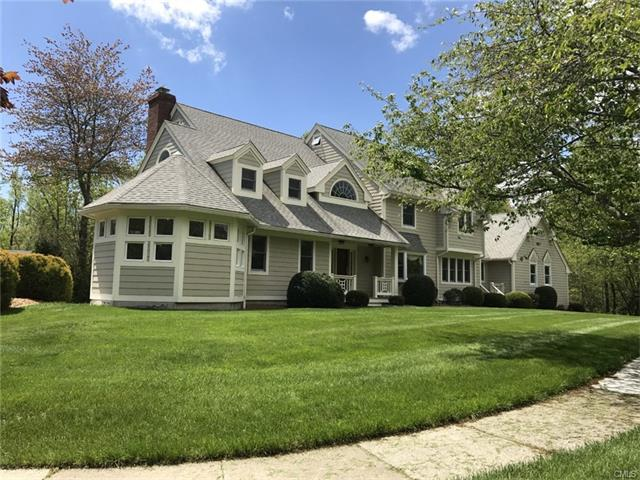 25 Arrowood Place, Stratford, CT 06614