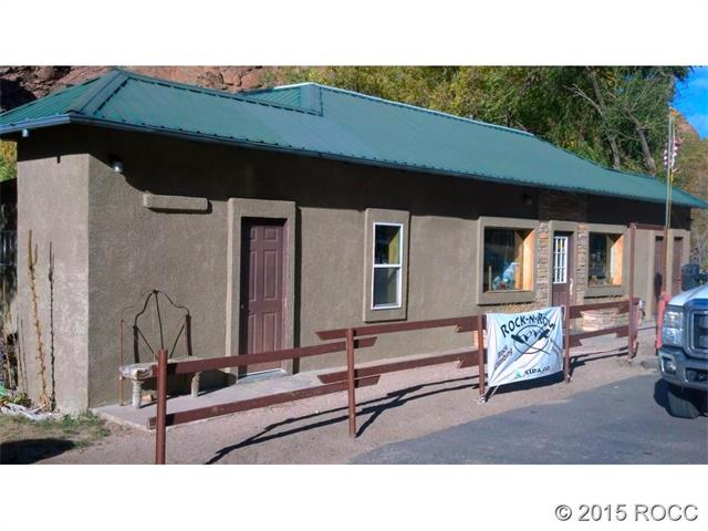 19623 US HWY 50, Cotopaxi, CO 81223