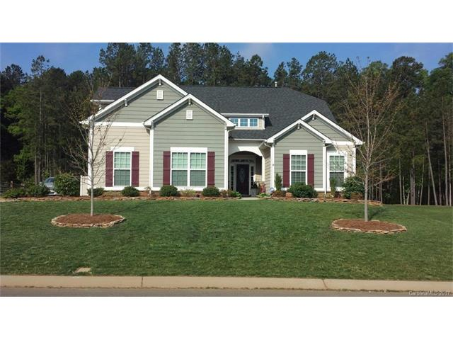 5801 Gatekeeper Lane, Mint Hill, NC 28227
