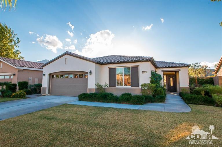 60535 Living Stone Drive, La Quinta, CA 92253