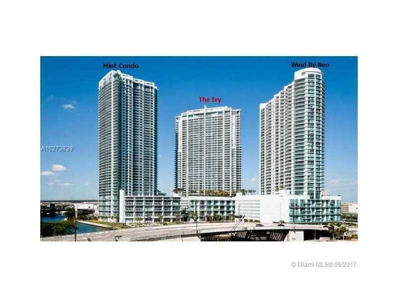 90 SW 3rd St 3811, Miami, FL 33130