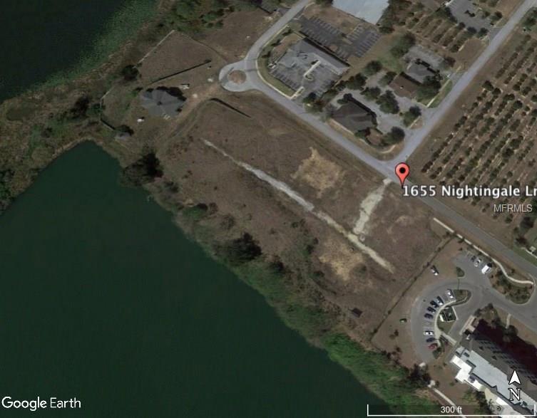 1655 NIGHTINGALE LANE, TAVARES, FL 32778