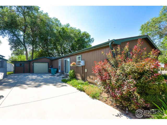 3711 Mckinley Ave, Wellington, CO 80549