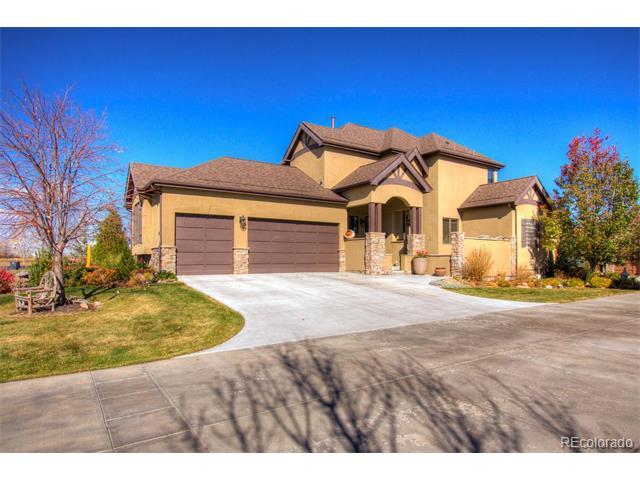 2138 Seven Lakes Drive, Loveland, CO 80538
