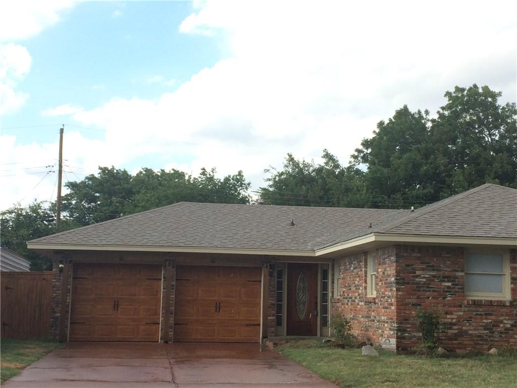 1317 NW 103rd, Oklahoma City, OK 73114