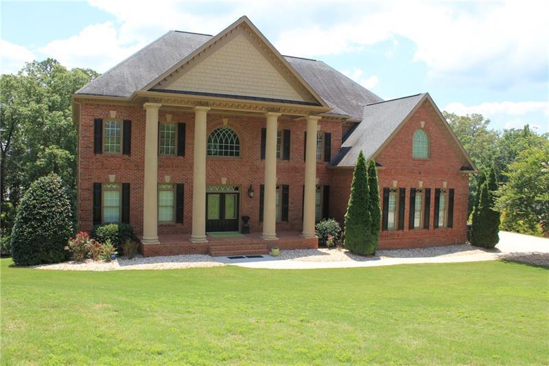 4307 Blue Ridge Drive, Douglasville, GA 30135