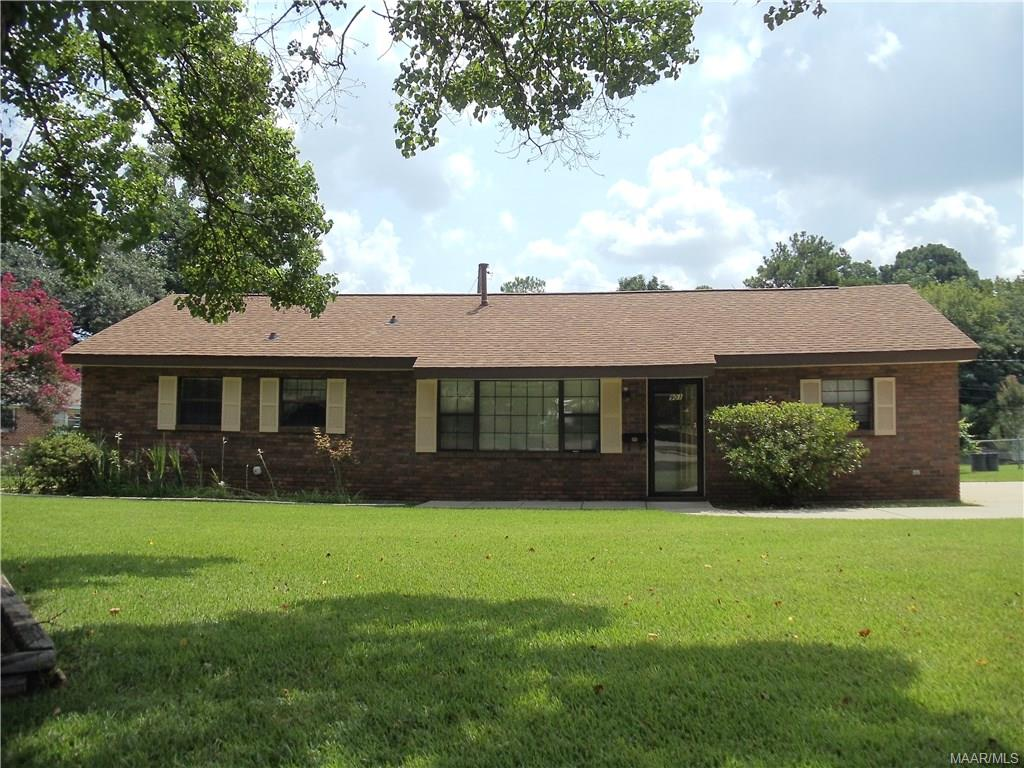 901 Hanover Drive, Montgomery, AL 36109