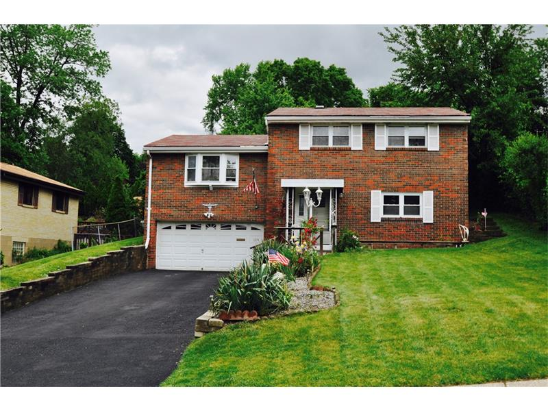 104 Woody Crest Dr, Pittsburgh, PA 15234