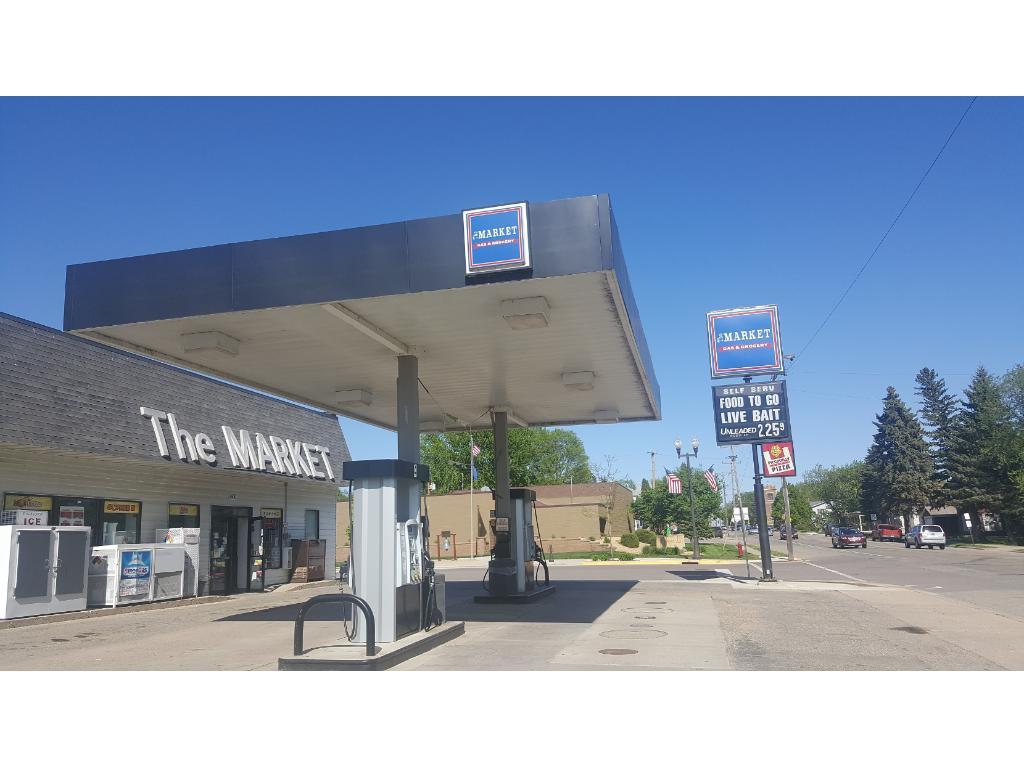 600 Walnut Avenue, Madison Lake, MN 56063