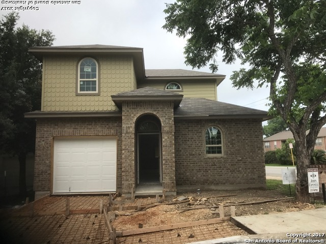 6003 PECAN TREE, San Antonio, TX 78240