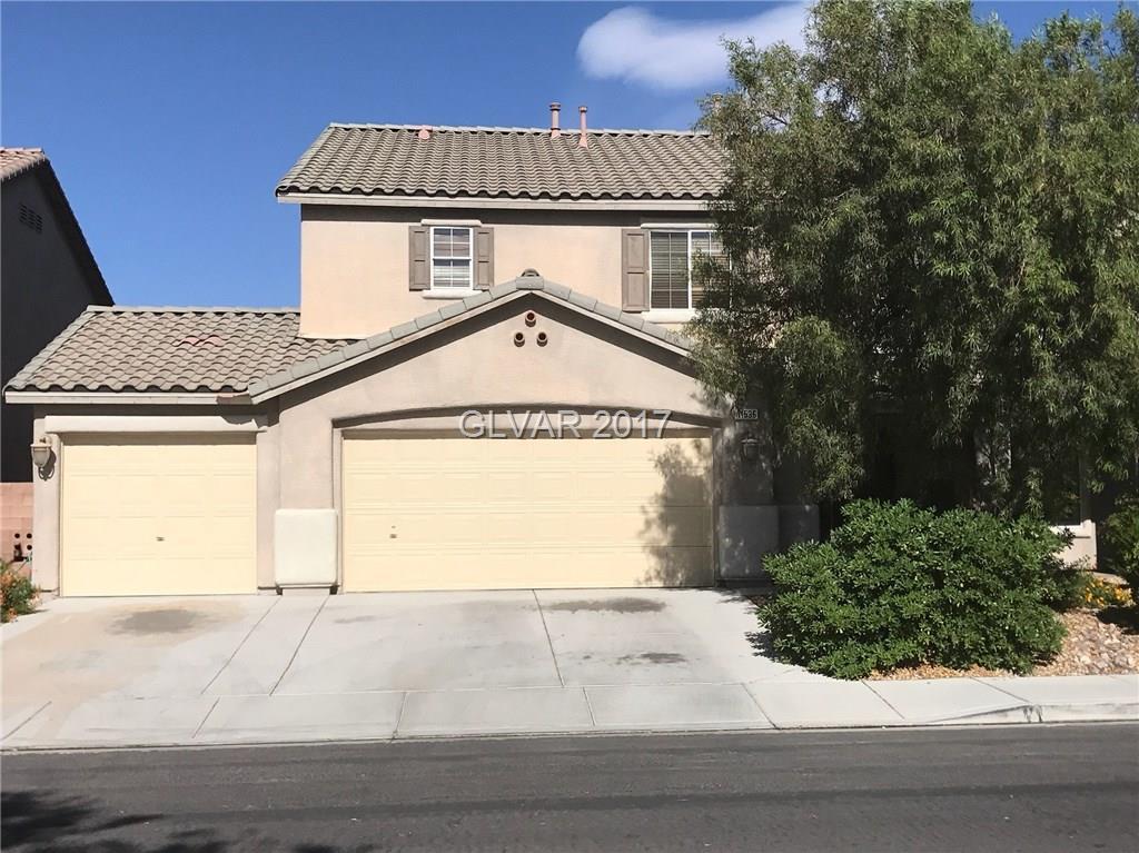 11536 FABIANO Street, Las Vegas, NV 89183