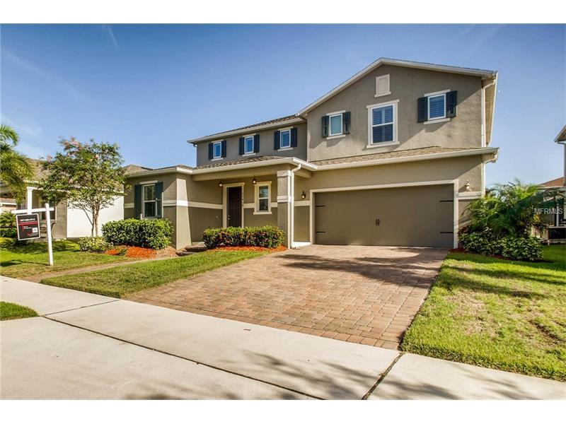 11419 CHATEAUBRIAND AVENUE, ORLANDO, FL 32836