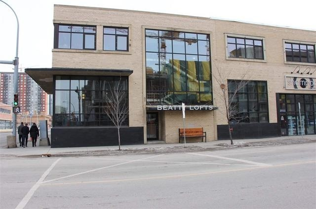 10265 107 Street 109, Edmonton, AB T5J 5G2