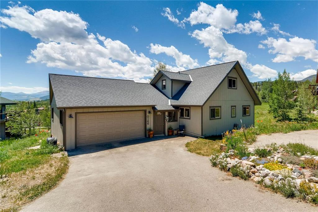 166 Royal Red Bird DRIVE, SILVERTHORNE, CO 80498