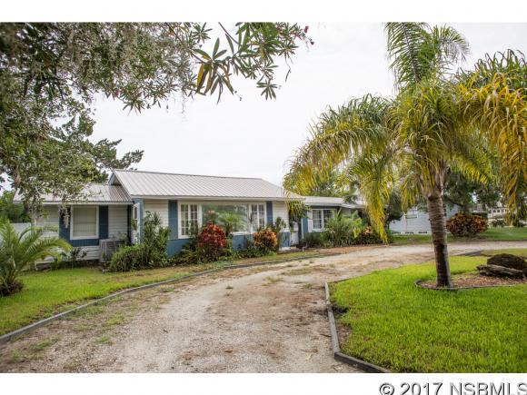 913 PALMETTO ST, New Smyrna Beach, FL 32168