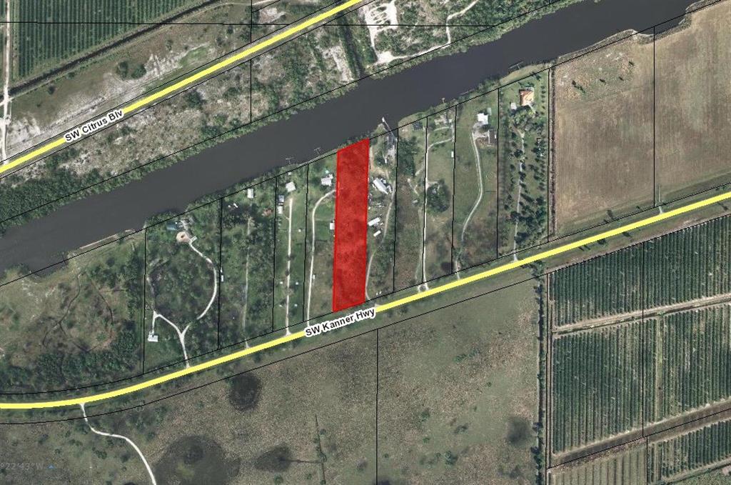 8675 SW Kanner Highway, Stuart, FL 34990