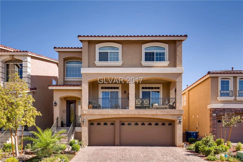 6469 JADE MOUNTAIN Court, Las Vegas, NV 89139