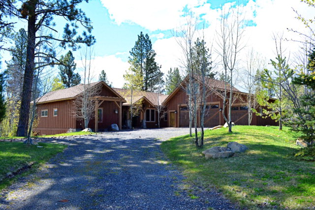 35 Fawnlilly Drive, McCall, ID 83638