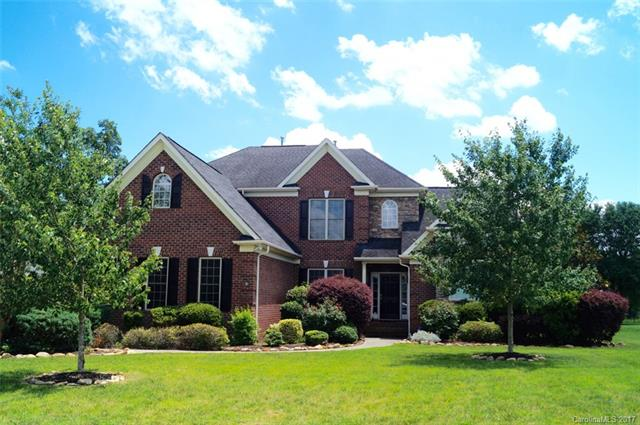 5903 Four Wood Drive, Matthews, NC 28104