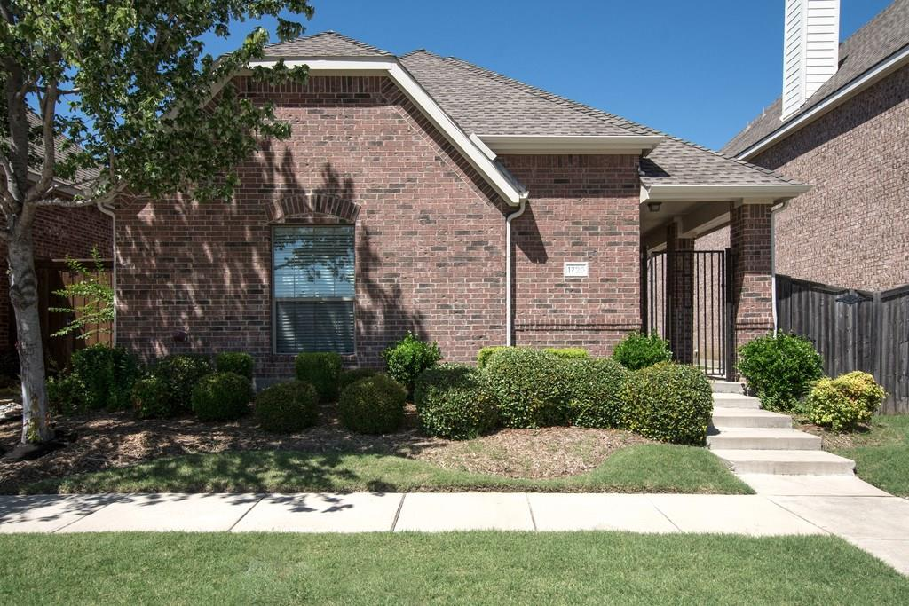 1720 Lancaster Gate, Allen, TX 75013