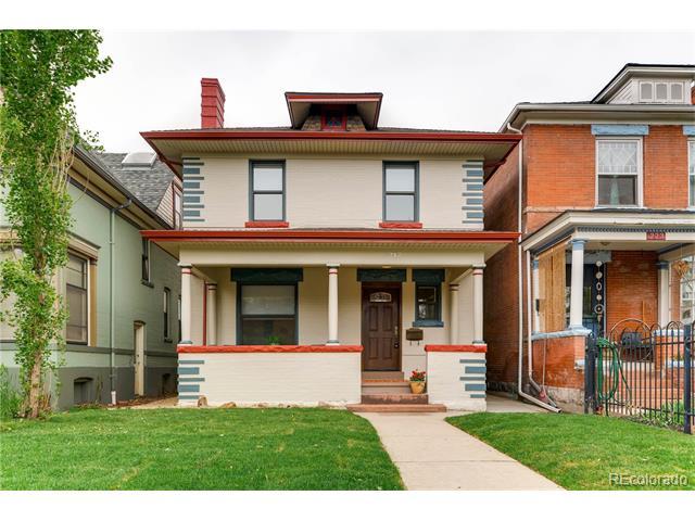 217 Bannock Street, Denver, CO 80223