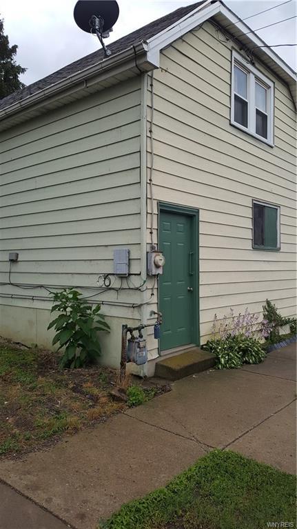 181 Lewis Street, Buffalo, NY 14206