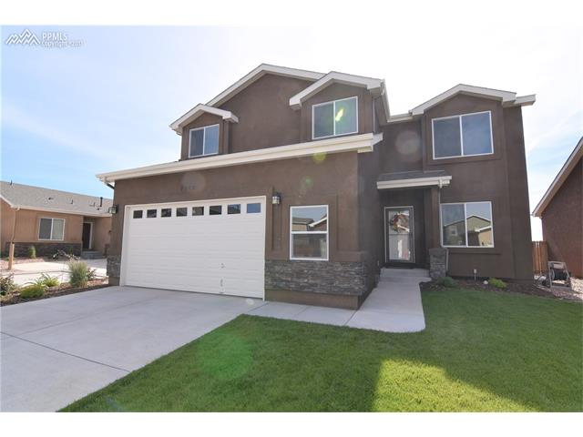 7542 Saynassalo Point, Peyton, CO 80831