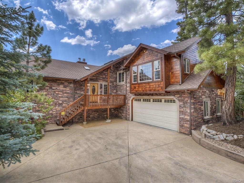 43645 Colusa Drive, Big Bear Lake, CA 92315