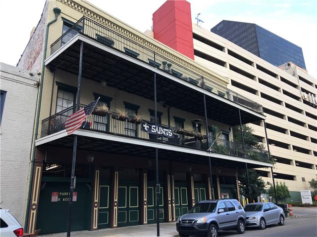 633 TCHOUPITOULAS Street 2, New Orleans, LA 70130