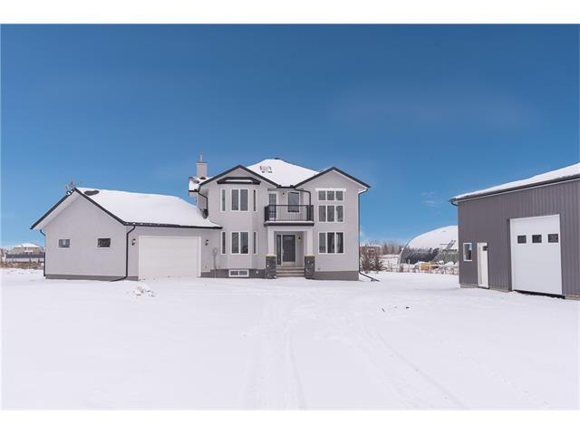 243136 RAINBOW Road, Chestermere, AB T1X 0M7