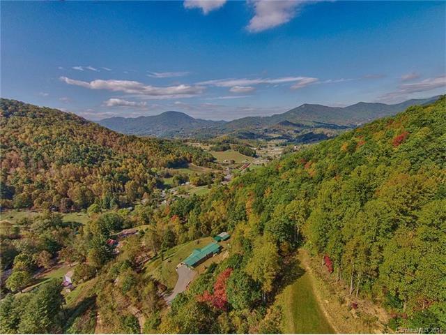 360 Garvel Mountain Road, Burnsville, NC 28714