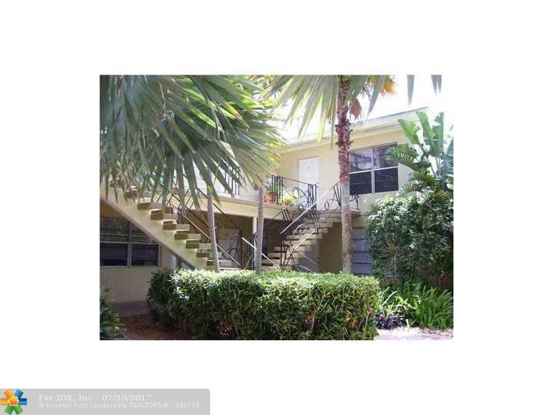347 N Birch Rd 1A, Fort Lauderdale, FL 33304