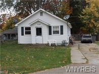 218 W Pleasant Avenue, Evans, NY 14006