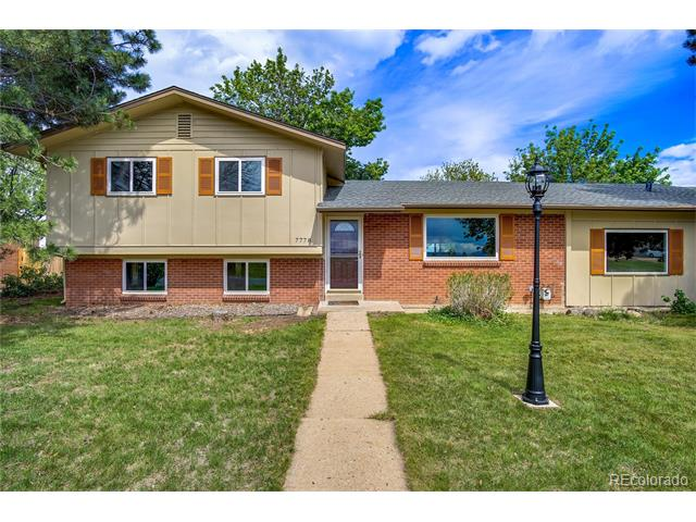 7778 Beverly Boulevard, Castle Pines, CO 80108