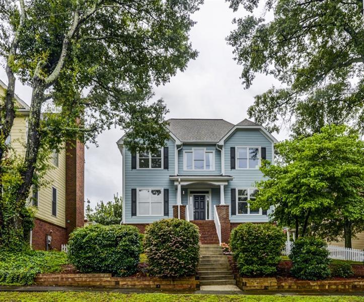 2174 NW Whittier Place, Atlanta, GA 30318